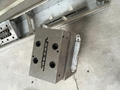 wpc cladding mold