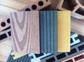 decking wood plastic composite
