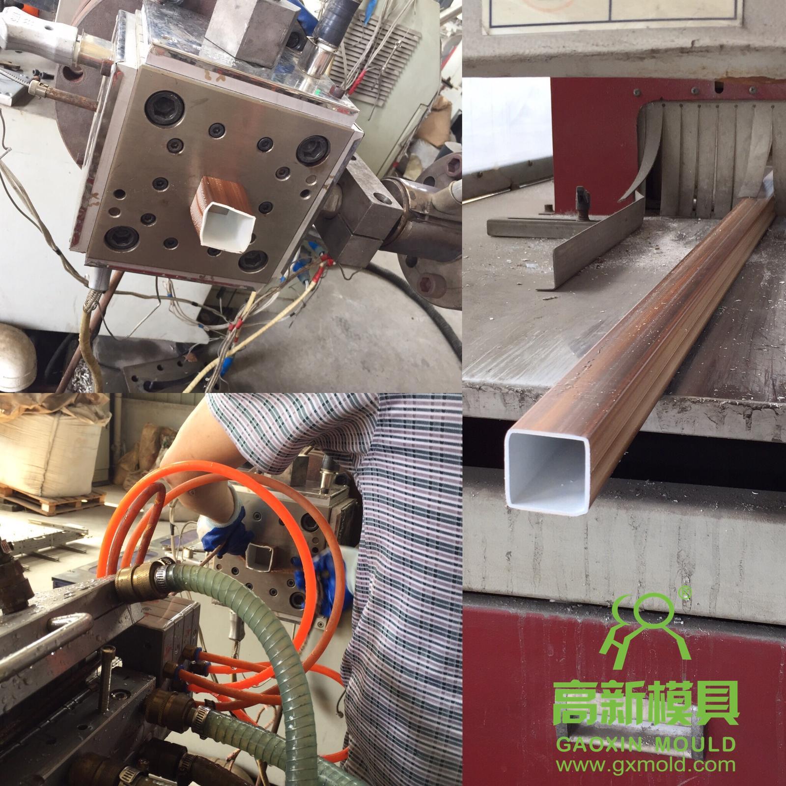 extrusion tooling plastic