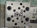 PVC profile extrusion moulds/extrusion tools/extrusion dies