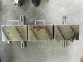 塑钢型材挤出模具 3