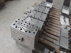 PVC windowsill board extrusion mould high quality