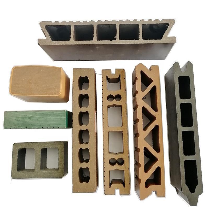 hot sale composite decking extrusion mould  8