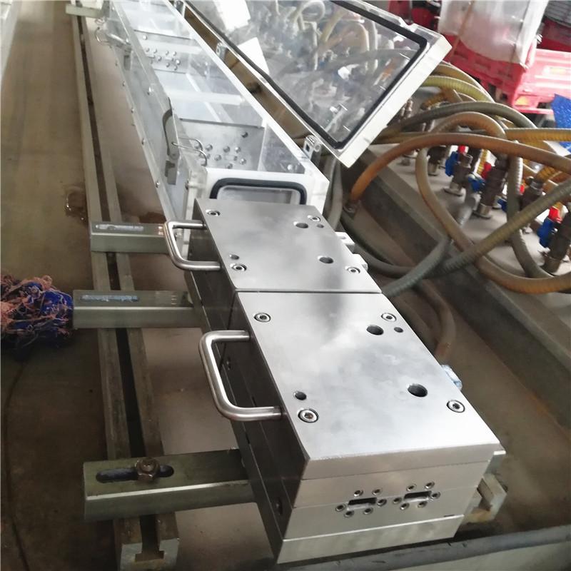 hot sale composite decking extrusion mould  9