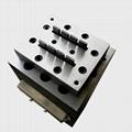 hot sale composite decking extrusion mould  12