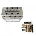 hot sale water proof wpc decking extrusion mould  5