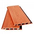 hot sale composite decking flooring extrusion mould  2