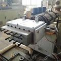 hot sale composite decking flooring extrusion mould  8