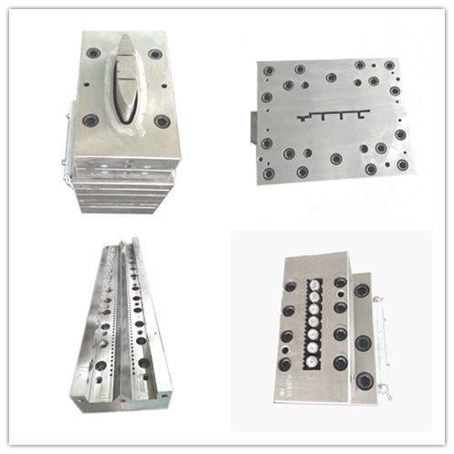hot sale water proof wpc decking extrusion mould  2