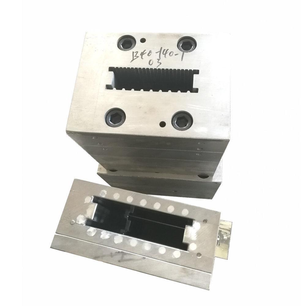 high quality composite  plastic decking molding tool plastic mouldings plastic e 3