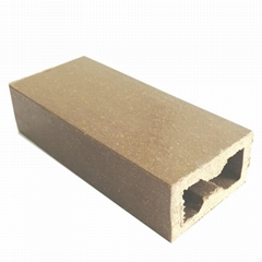 hot sale wpc decking base extrusion mould