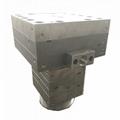 hot sale wpc decking cap extrusion mould  3