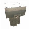 hot sale wpc decking cap extrusion mould  5