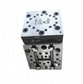 high quality wpc decking extrusion mould extrusion die