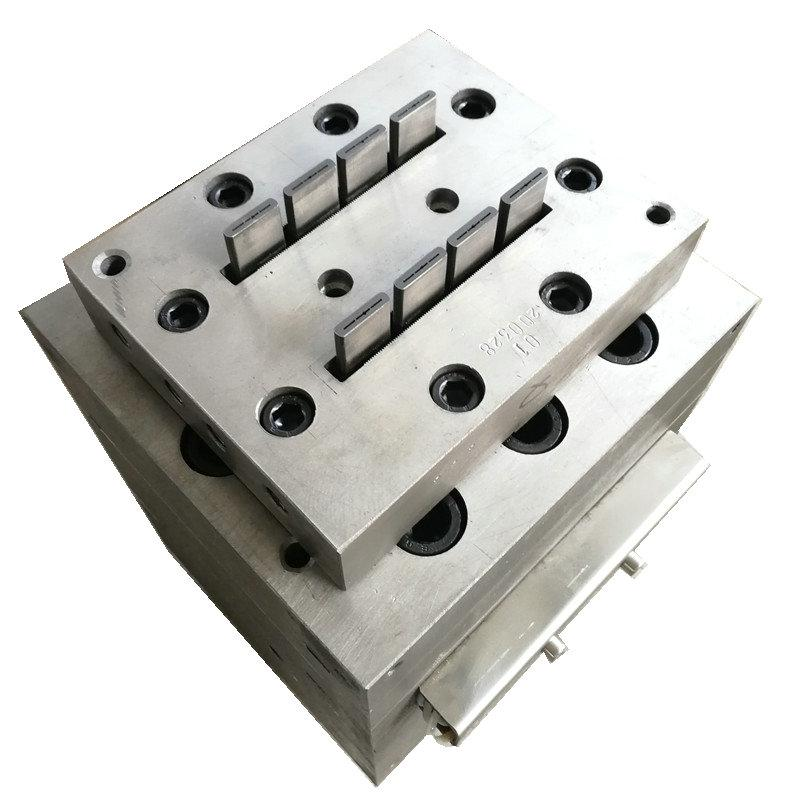 high quality wpc decking extrusion mould extrusion die 9
