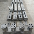 high quality wpc decking extrusion mould extrusion die 7