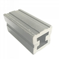 hot sale wpc decking extrusion mould