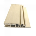 hot sale PVC formed internal decoration board extrusion mould  8