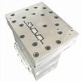 hot sale composite decking flooring extrusion mould