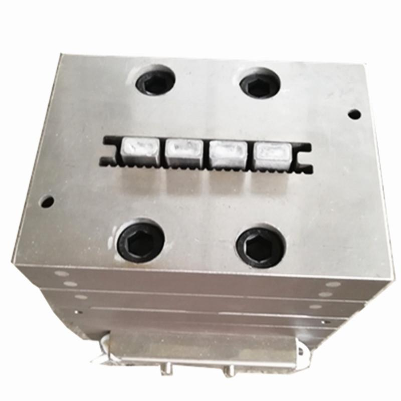 high quality wpc decking extrusion mould extrusion die 4