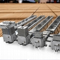 high quality wpc decking extrusion mould extrusion die 8