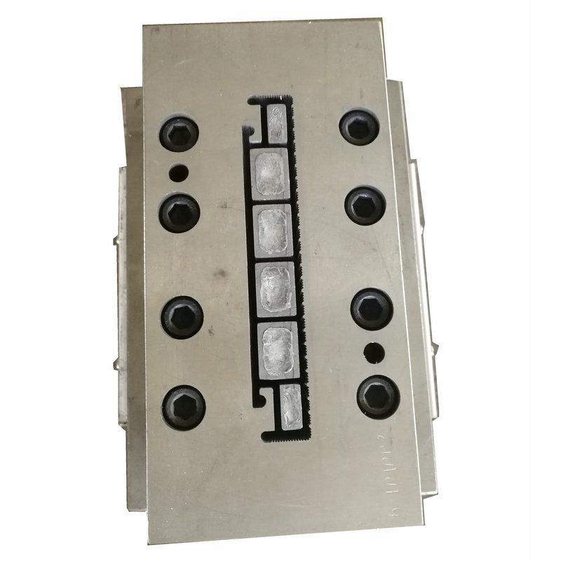 hot sale wpc decking extrusion mould  3