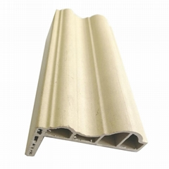 high quality PVC / WPC  decking extrusion mould extrusion die