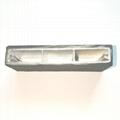 hot saleplastic aluminium decking extrusion mould  5