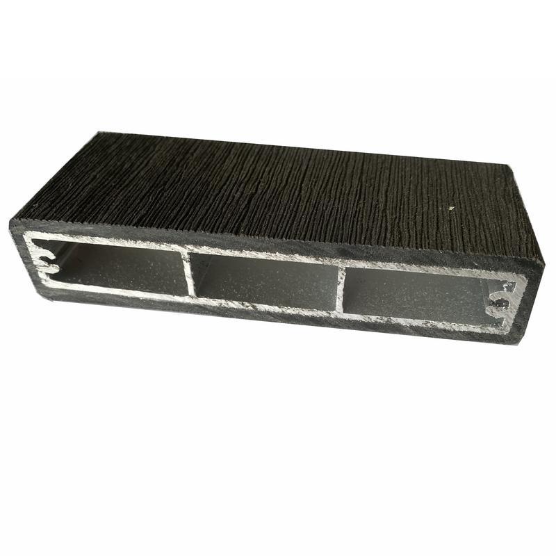 hot saleplastic aluminium decking extrusion mould  6
