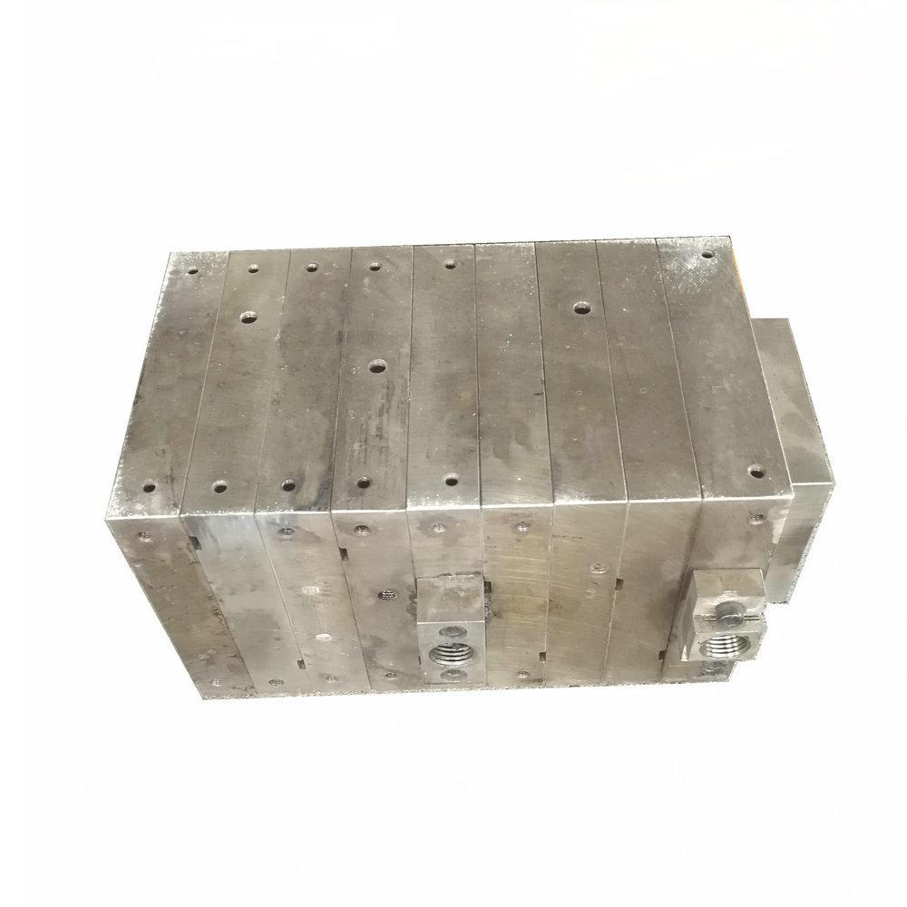 hot saleplastic aluminium decking extrusion mould  7