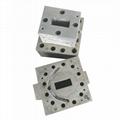 hot saleplastic aluminium decking extrusion mould  8