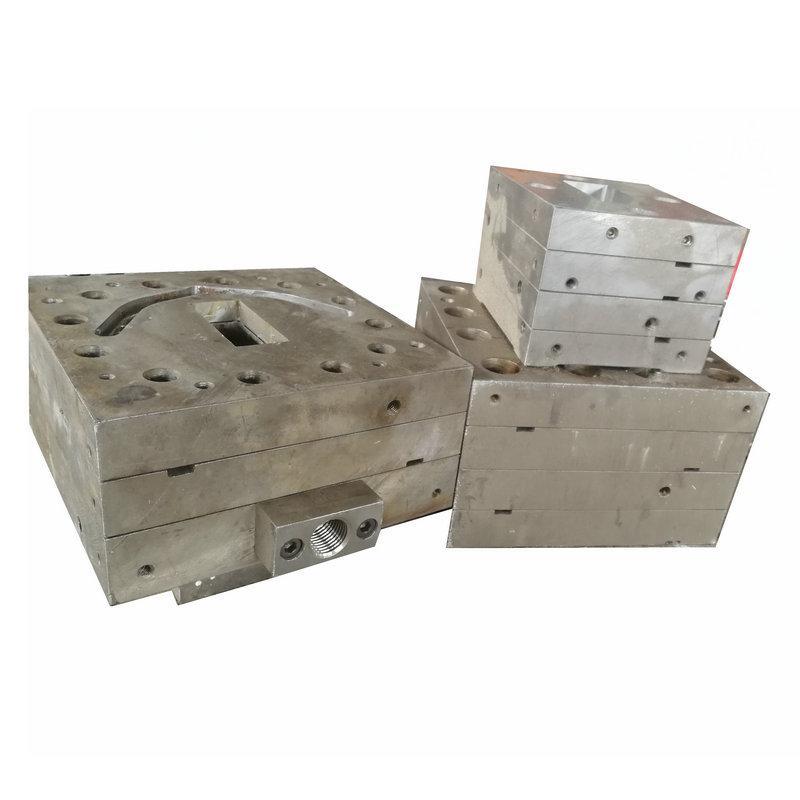 hot saleplastic aluminium decking extrusion mould  9