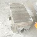 hot saleplastic aluminium decking extrusion mould  11