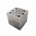 high quality upvcprofile extrusion mould extrusion die 3