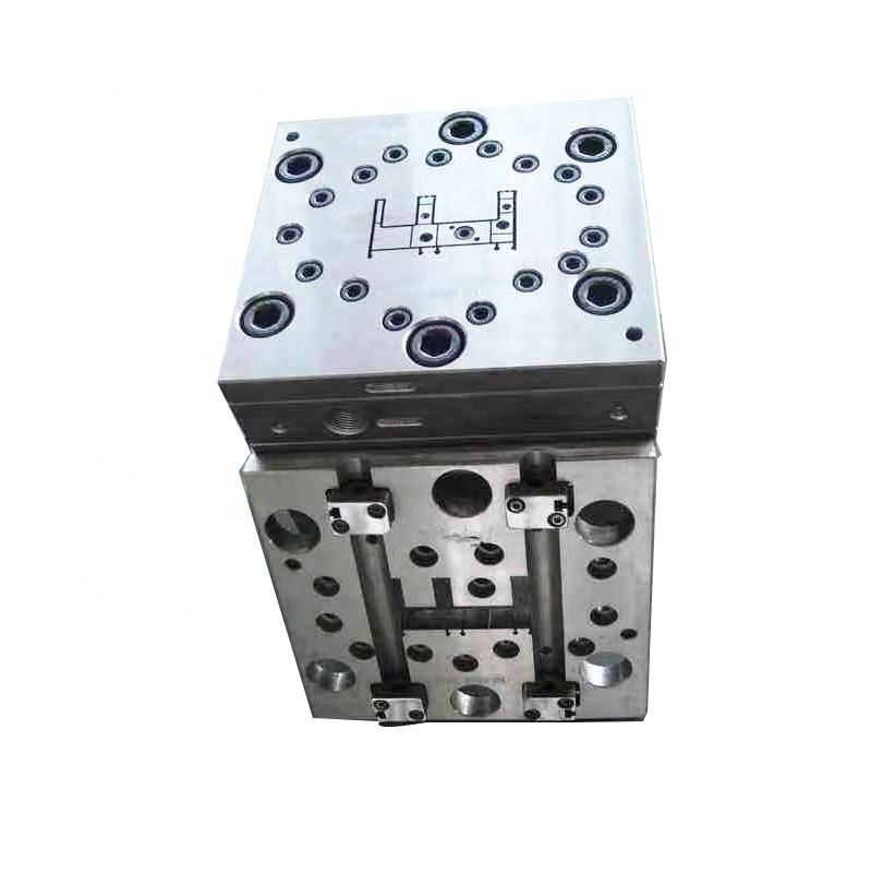 high quality upvcprofile extrusion mould extrusion die 4