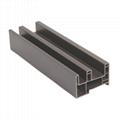 hot sale upvc window profile extrusion mould extrusion machine  2