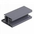 hot sale upvc window profile extrusion mould extrusion machine  4