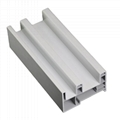 hot sale upvc window profile extrusion mould extrusion machine  5
