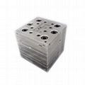 hot sale upvc window profile extrusion mould extrusion machine  8