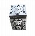 hot sale upvc window profile extrusion mould extrusion machine  9