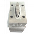 high quality wpc profile extrusion mould extrusion die 4