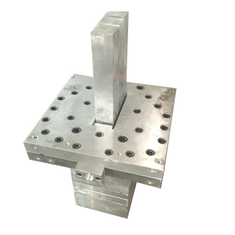 hot sale water proof wpc decking extrusion mould  4