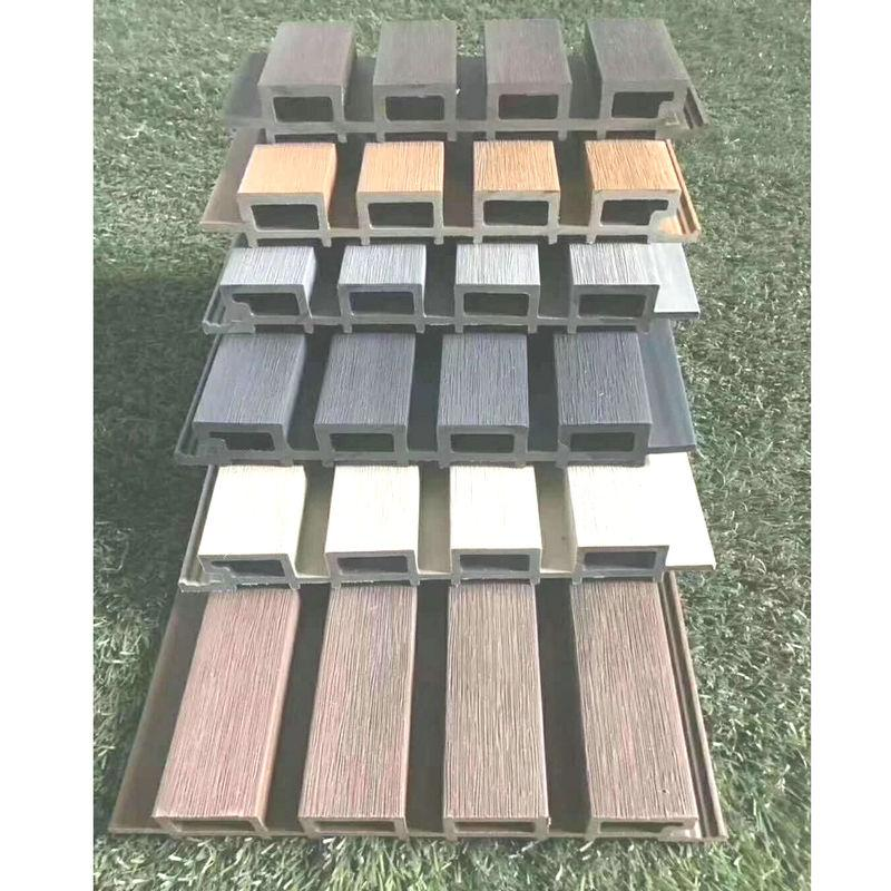 WPC profile extrusion mould on stock / second hand extrusion mould on sale  8