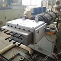 second-hand extrusion mould for WPC decking  4
