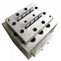 second-hand extrusion mould for WPC decking