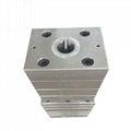 second-hand extrusion mould for WPC beam post