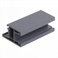 second-hand extrusion die for UPVC window profile   3