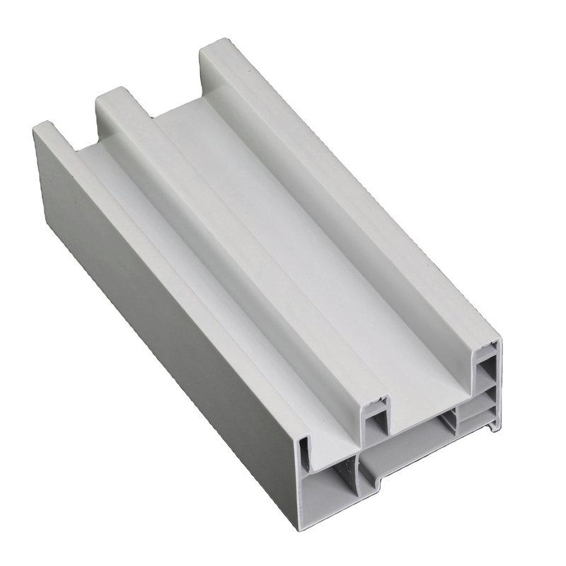 second-hand extrusion die for UPVC window profile   1