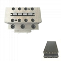 new design extrusion mould for pvc skirting board   4