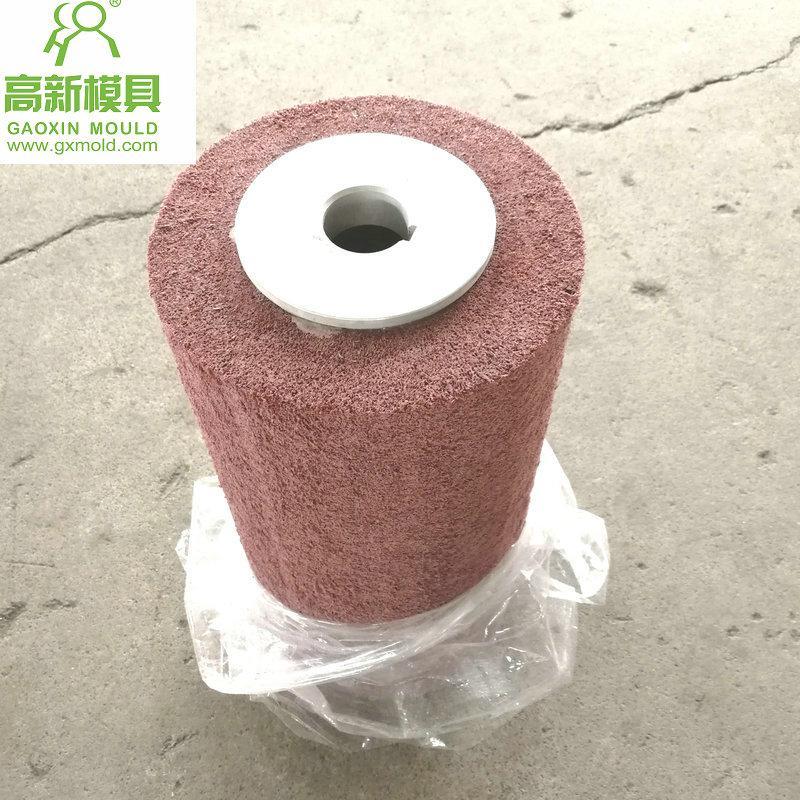 Abrasive wheel for WPC decking /Abrasive sanding wheel for WPC decking 2
